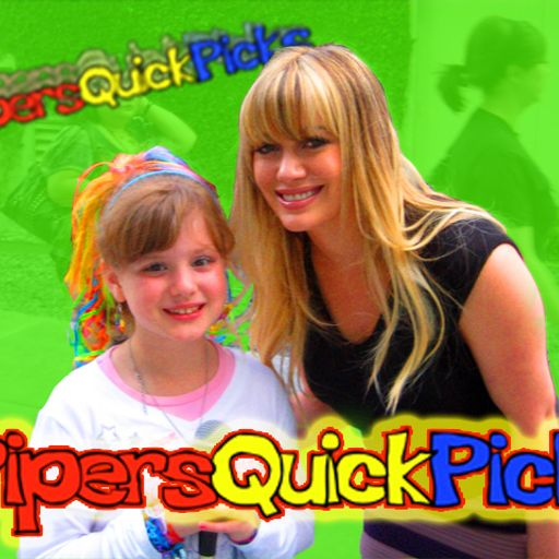 9b160b63a5e1 HILARY DUFF Lizzie McGuire Red Carpet Special Interview w Professional Kid  Reporter PIPER REESE! from PipersPicks.TV (Pick Me!) on RadioPublic