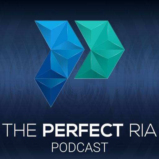 Cover art for podcast The Perfect RIA
