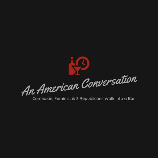 Cover art for podcast An American Conversation Podcast
