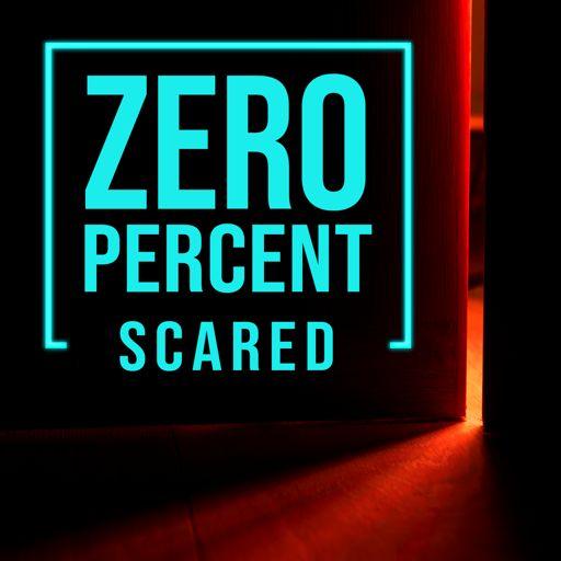 Cover art for podcast Zero Percent Scared