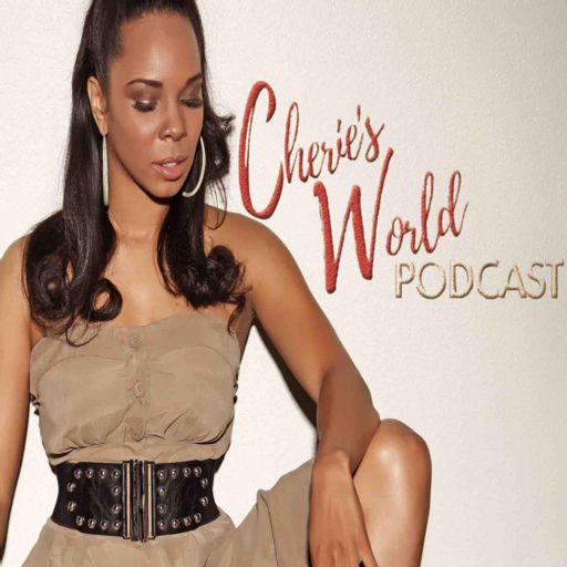 Cover art for podcast Cheries World