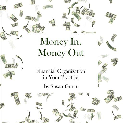 Cover art for podcast Money In, Money Out