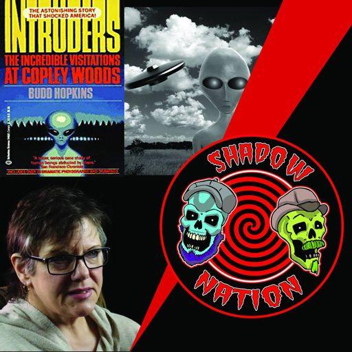Alien Intruders- The Strange case of Deb Kauble & the Aliens of