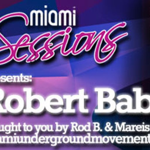 Miami Underground Movement presents