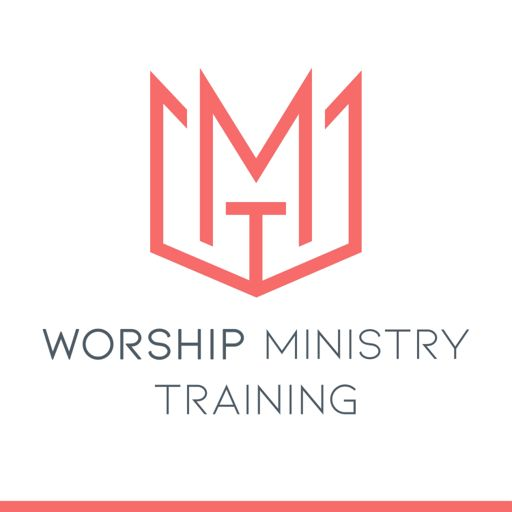 Cover art for podcast Worship Ministry Training Podcast (For Worship Leaders)
