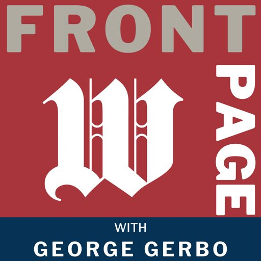 Cover art for podcast The Washington Times Front Page