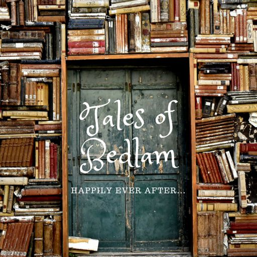 Cover art for podcast Tales of Bedlam