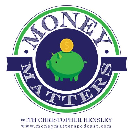 Cover art for podcast The Houston Midtown Chapter of The Society for Financial Awareness Presents MONEY MATTERS with Christopher Hensley