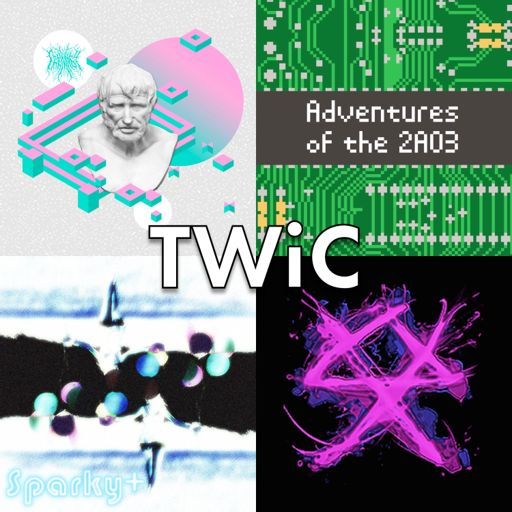 This Week in Chiptune on RadioPublic