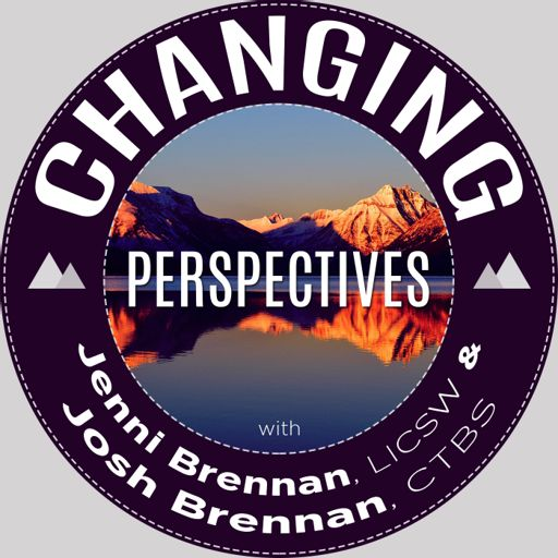 Cover art for podcast The Changing Perspectives Podcast