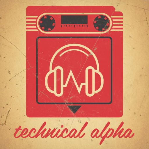 Cover art for podcast Technical Alpha
