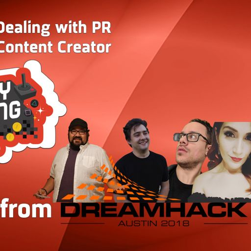 Calibrating Dealing With PR as a Content Creator - Live from