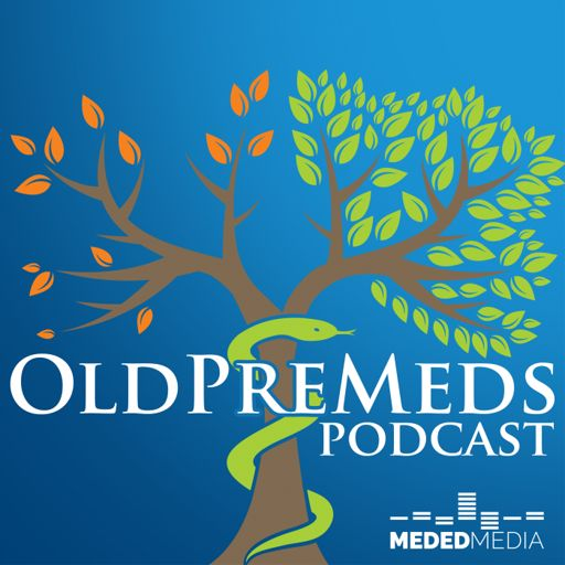 119: How Important is Volunteering as a Nontrad Premed? from
