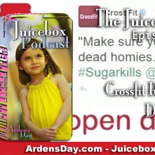 Juicebox Podcast: Type 1 Diabetes on RadioPublic