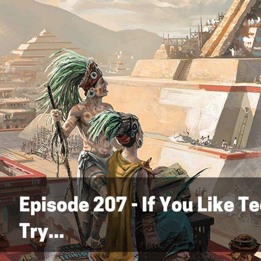BGA Episode 153 - If You Like Twilight Imperium 4th Edition
