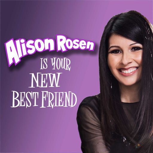 Kira Soltanovich from Alison Rosen Is Your New Best Friend