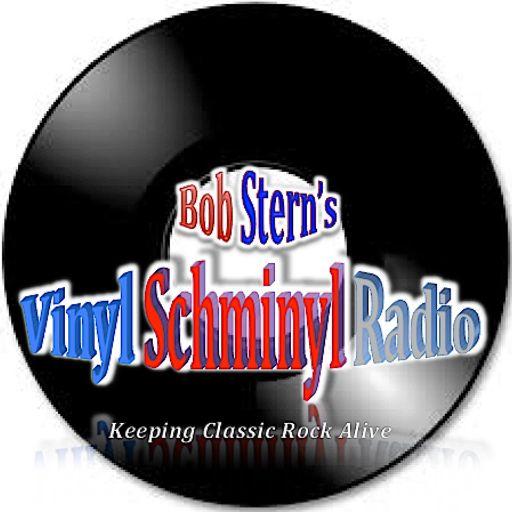 5cddb0d16c7a Bob Stern s Vinyl Schminyl Radio on RadioPublic