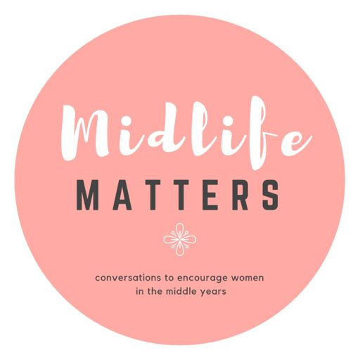 Cover art for podcast Midlife Matters