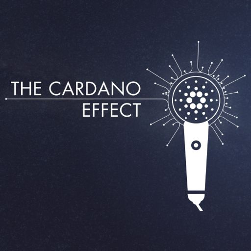 Cover art for podcast The Cardano Effect