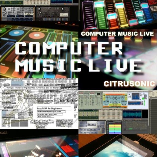 Citrusonic C5 from Drum and Bass Dubstep IDM EDM DNB | Hip