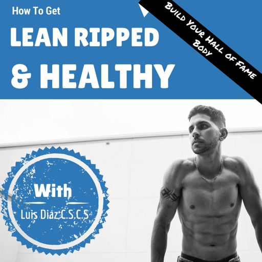 68 – Burn Fat, Build Muscle and Get Ripped at Home  Exact