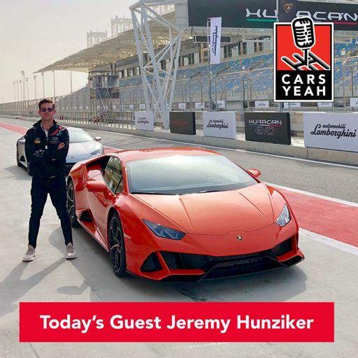 ffa7abc8ab6b 1262  Jeremy Hunziker is a Sales Specialist at O Gara La Jolla.