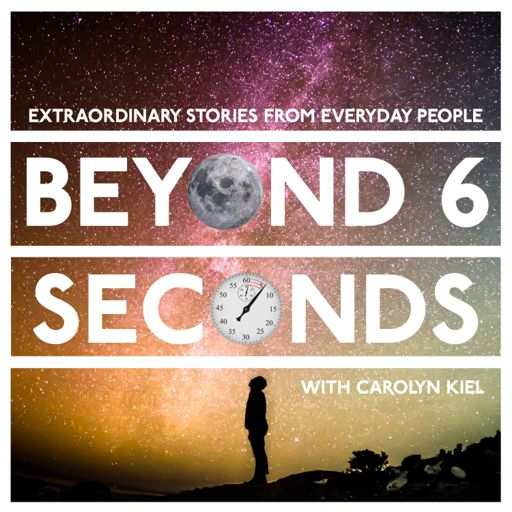 Cover art for podcast Beyond 6 Seconds