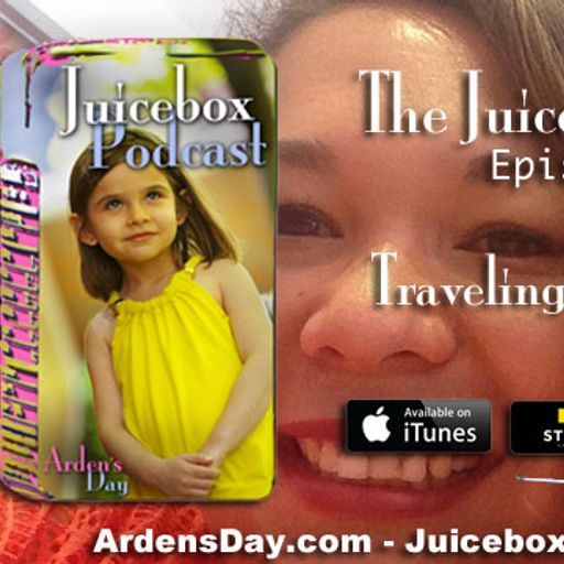 Juicebox Podcast: Type 1 Diabetes on RadioPublic