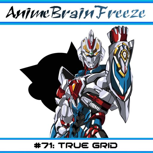 Episode 55: Mixed Bags of Gold from Anime Brain Freeze on