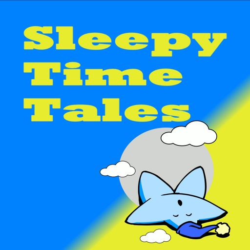 Cover art for podcast Sleepy Time Tales