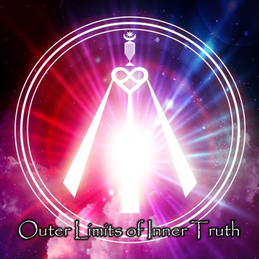 Cover art for podcast The Outer Limits Of Inner Truth