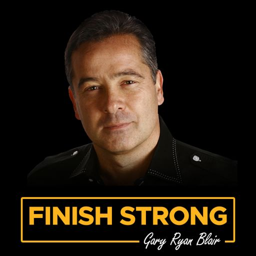 Cover art for podcast Finish Strong