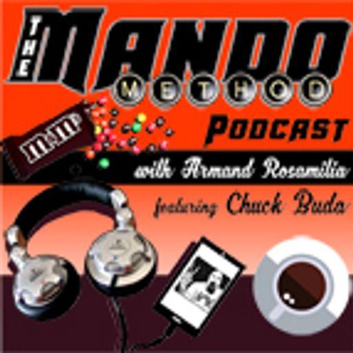 Cover art for podcast The Mando Method