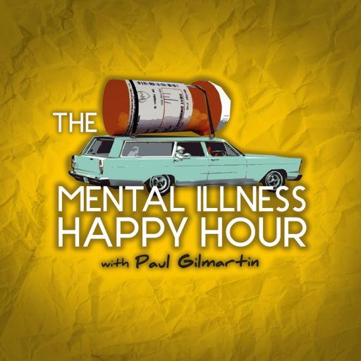 Cover art for podcast Mental Illness Happy Hour