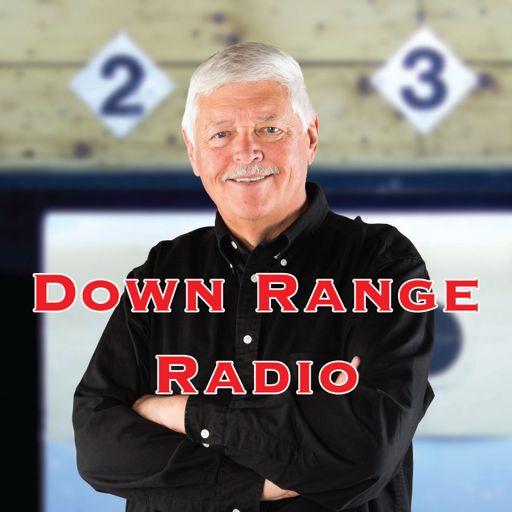Cover art for podcast Down Range Radio