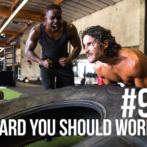 737: John Wolf- Onnit's Chief Fitness Officer from Mind Pump: Raw