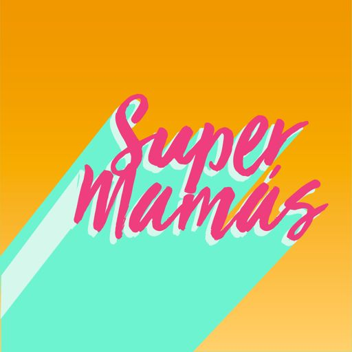 Cover art for podcast SuperMamas