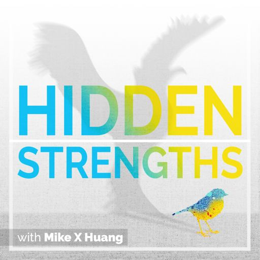 Cover art for podcast Hidden Strengths: The EQ and Business Podcast