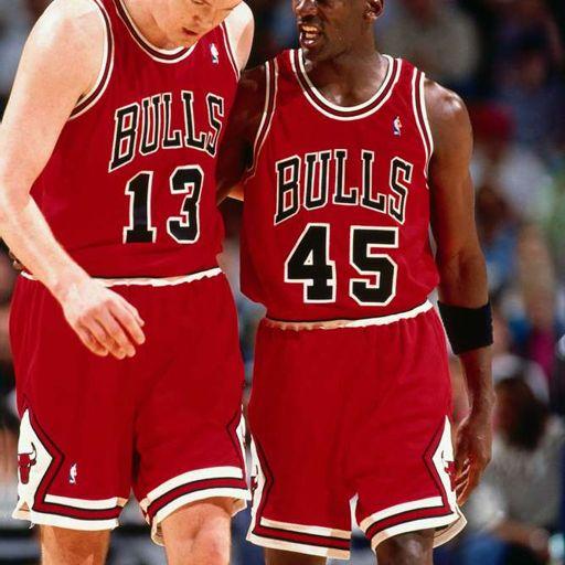 38c730bec64 AIR053: Luc Longley (three-time NBA Champion) talks Jordan's,
