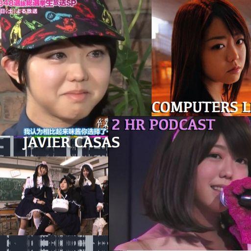 AKB48 end of SUMMER mix project JPOP KPOP CPOP drama anime MANGA DJ