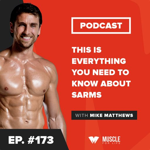 This Is Everything You Need to Know About SARMs from Muscle