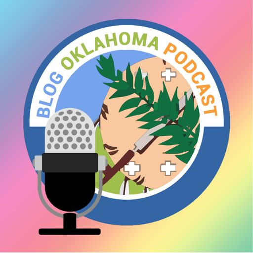 Cover art for podcast Blog Oklahoma Podcast