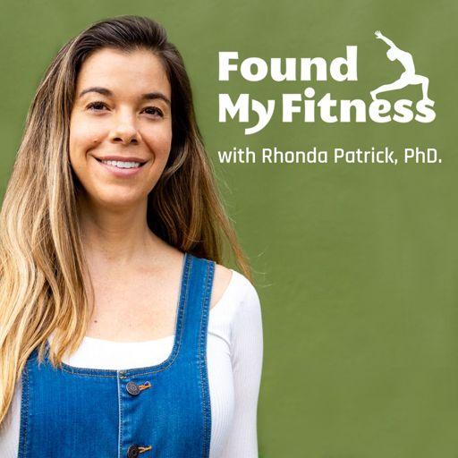 Cover art for podcast FoundMyFitness