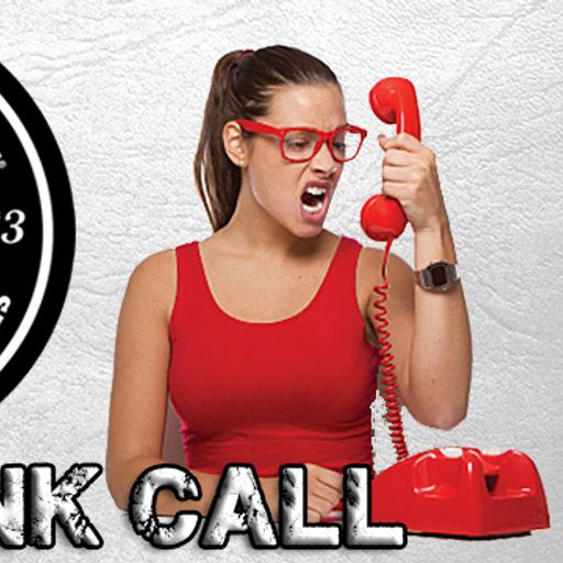 Screaming Jimmy Johns Manager Prank Call from Friday Night