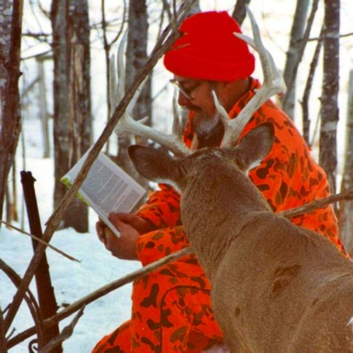 153 Dr Ken Nordberg Part Ii Whitetail Hunters Almanac 2nd Edition