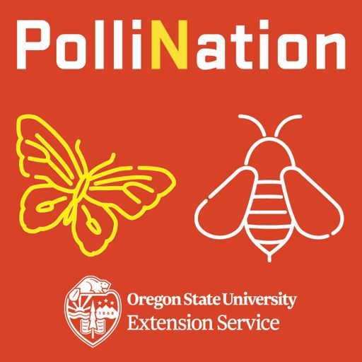 Cover art for podcast PolliNation