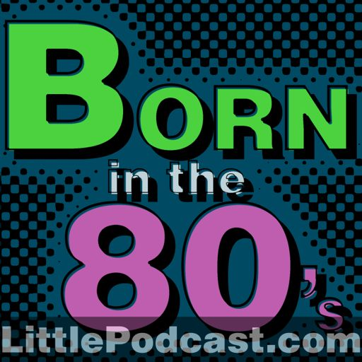 Born in the Eighties 254: The Pop-tart Gourmet from Born in