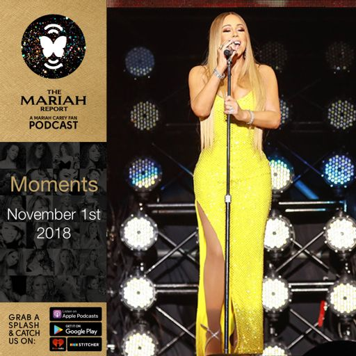 Moments 11 01 18 | The Voice, Caution Track List, Misty Copeland, A