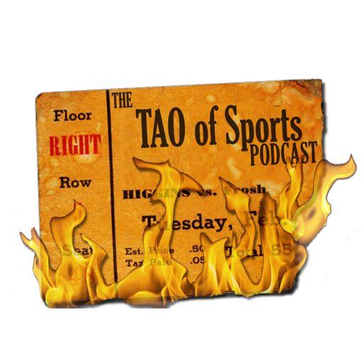 Tao of Sports Ep  286 - Ryan Madayag (Marketing Director