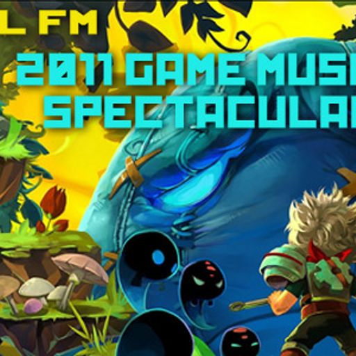 The Rebel FM 2011 Game Music Spectacular from Rebel FM on